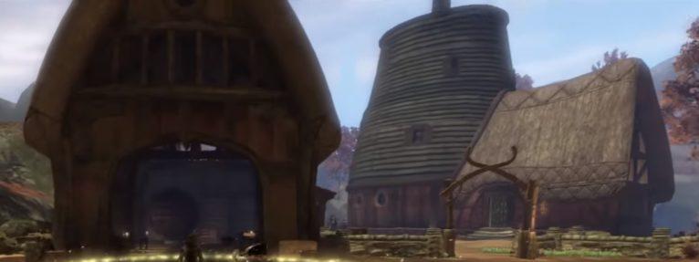 Giles' farm